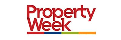 Logo - Property Week