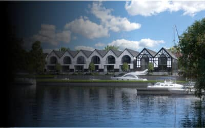 Hilltop Credit Partners completes £15.0m loan for HIGH-END residential development in Taplow, Buckinghamshire