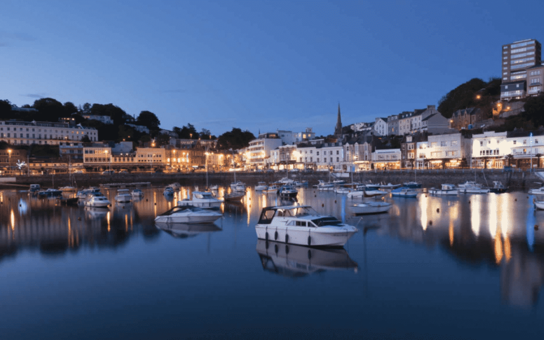Hilltop Credit Partners completes £11.2m loan for redevelopment of Grade II listed hotel in Torquay, Devon