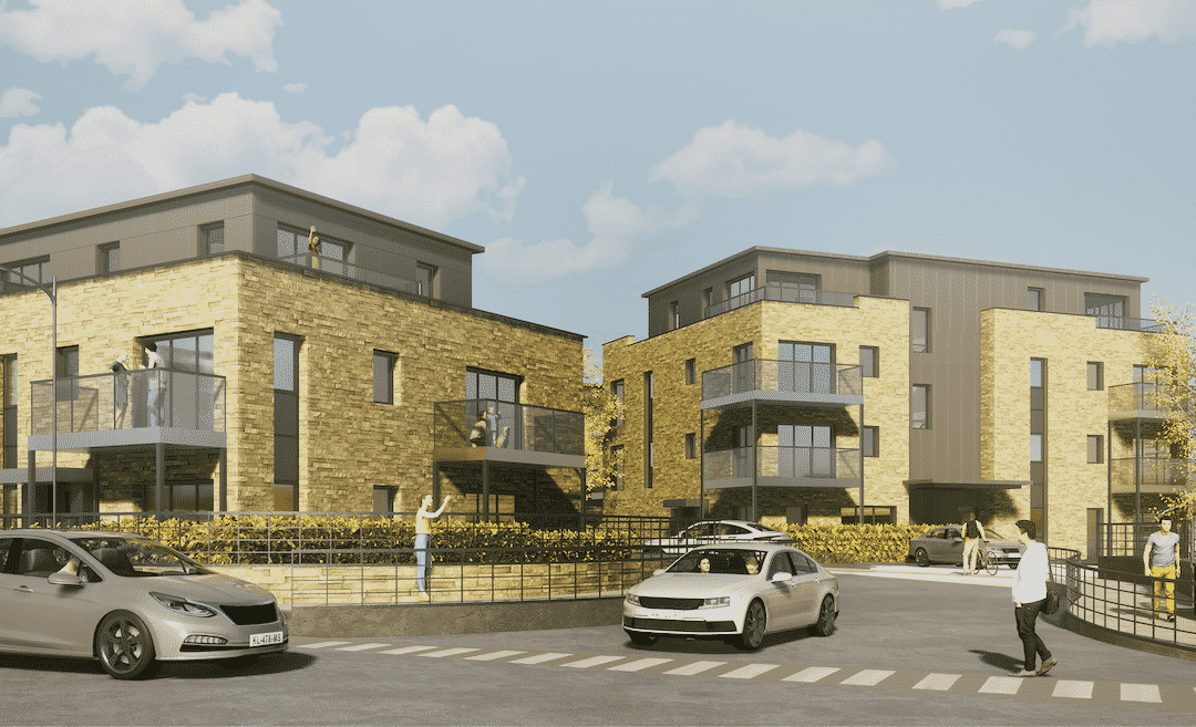 Sustainable Residential Development – Ashford, Kent