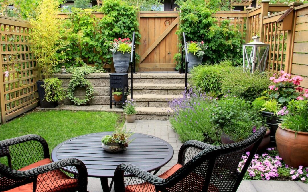 Is Outdoor Space More Important Than Indoor Space?