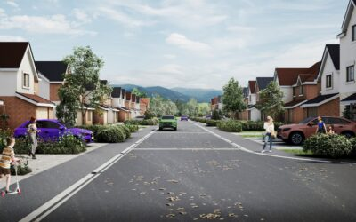 Hilltop Credit Partners completes £18.3m loan for development of 86 residential units in New Waltham, Lincolnshire