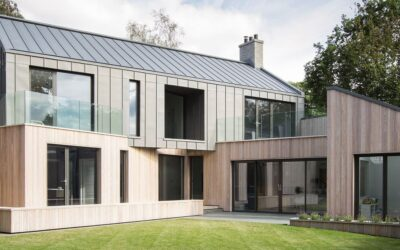 Modular Construction Finance – A Sector For The Mainstream?